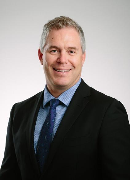 Michael Waycott