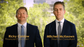 managing your tax with ricky & mitch
