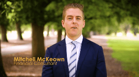 salary packaging with mitch mckeown