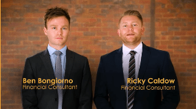 home loans with ricky and ben